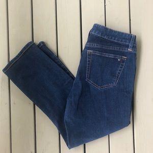 TOMMY HILFIGER Crop Jeans